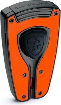 Lamborghini aansteker 'Forza' oranje