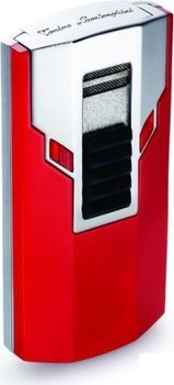 Briquet Lamborghini 'Estremo' Rouge