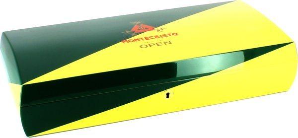 Montecristo Open humidor