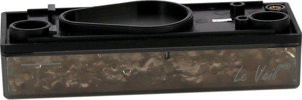 Petite cartouche d'eau pour LV humidificateur noire