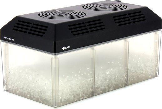 Réservoir d'eau supplémentaire pour Lv Système d'Humidification électronique Xl pour armoires à cigares