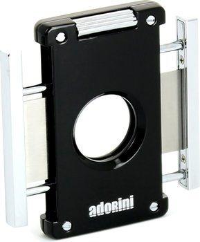 Adorini snijder Neptun Zwart - Solingen messen