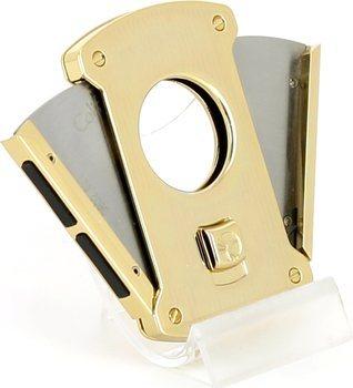 Colibri 'Slice' goud/ strepen 24mm