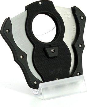 Colibri 'Monza Cut' zwart/ zwart