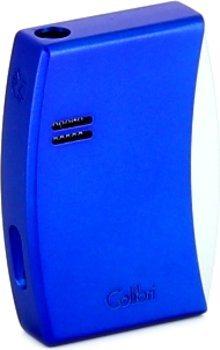 Colibri Eclipse vega polished blue / chrome