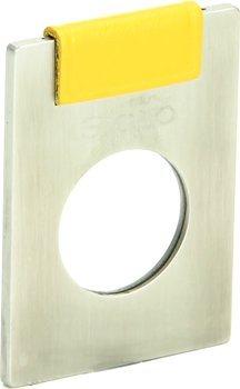 Siglo Coupe-cigare guillotine jaune