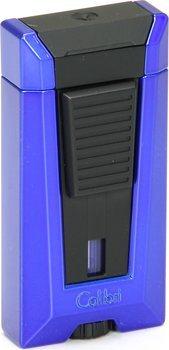 Colibri Stealth 3 Aansteker Metallic Blauw