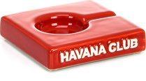 Havana Club Solito Asbak Rood