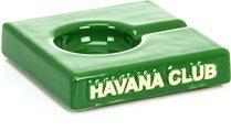 Havana Club Solito Asbak Groen