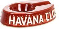 Havana Club Egoista Asbak Bordeaux