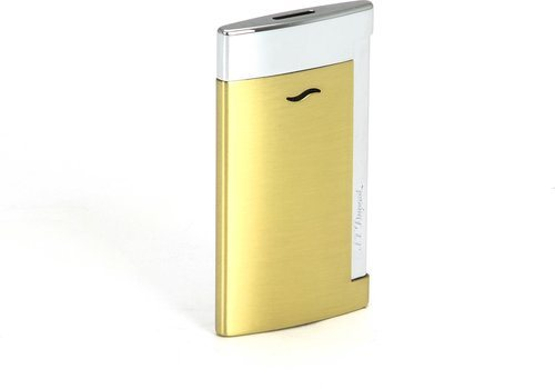 ST Dupont Slim 7 Luxe plus léger Or jaune