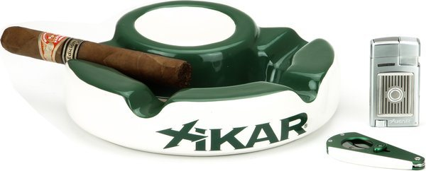 Xikar Links Collection Golf Set