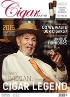Cigar Journal Magazine 04/2015