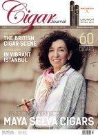 Cigar Journal Tijdschrift 03/2015