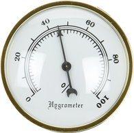 Adorini Hygromètre de grande taille