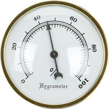 Adorini hygrometer Groot