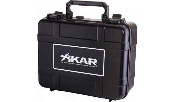 Xikar reis humidor plastic 30-50