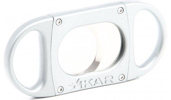 Xikar 209BB X8 Metalen omhulsel knipper Bead Blast