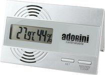 Adorini digitale hygrometer thermometer