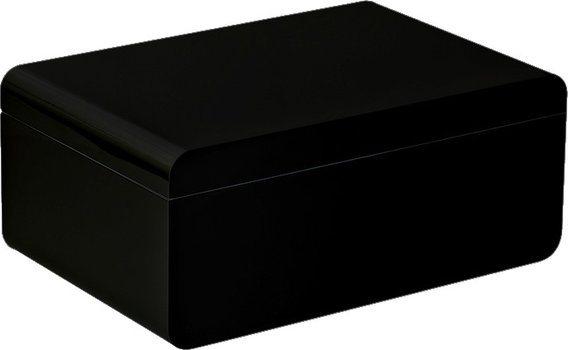 Adorini Carrara L zwart - Deluxe