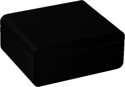 Adorini Carrara M zwart - Deluxe