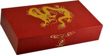 Cave Elie Bleu Golden Dragon Rouge