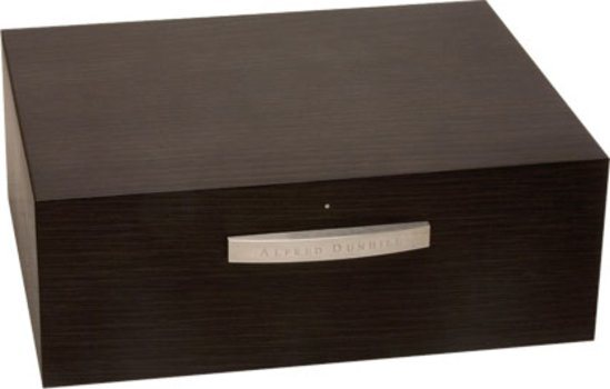 Dunhill WhiteSpot humidor Grey Oak