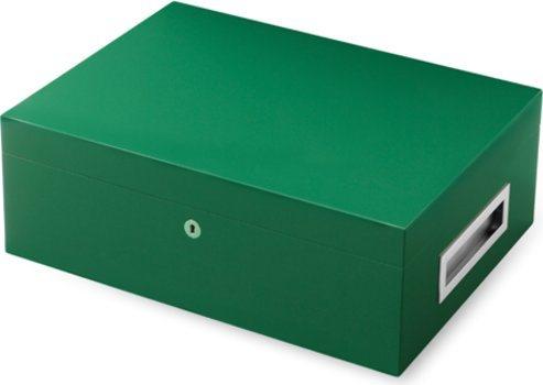 Humidor Villaspa groen