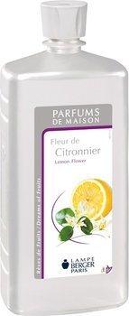Lampe Berger Parfum de Maison: Fleur De Citronnier / Citroengras