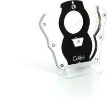 Colibri 'Cut' zwart/ zilver