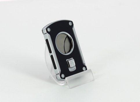 Colibri 'Slice' blauw/ chroom 24mm