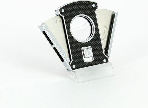 Colibri 'Slice' carbon zwart 24mm