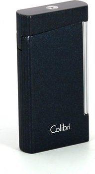 Colibri Voyager donkerblauw metallic/ chroom gepolijst