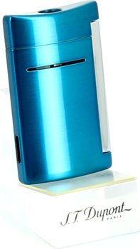 S.T. Dupont minijet 10052 - Blue Wiz