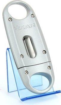 Xikar VX V-knip, zilver