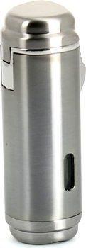 WinJet Titanium viervoudige jet inclusief sigaar punch