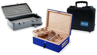 Andere Humidors