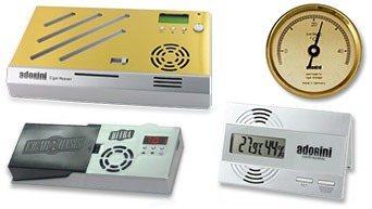 Luchtbevochtigers & Hygrometers