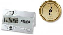 Hygrometers En Thermometers